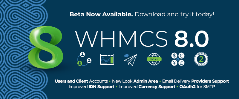 whmcs beta